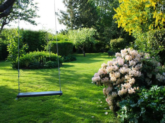 Little Orchard Secret Gardens
