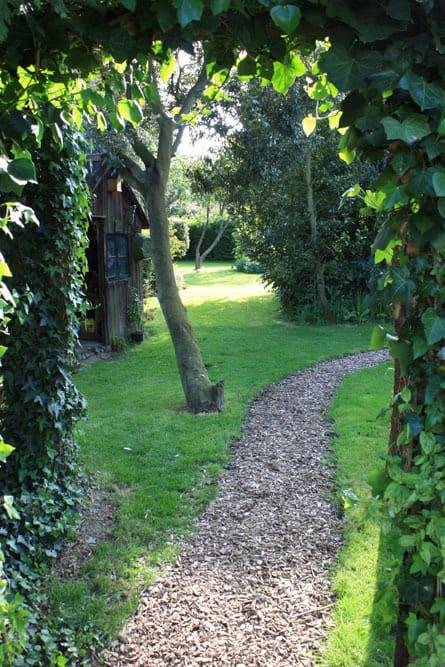 Little Orchard Garden